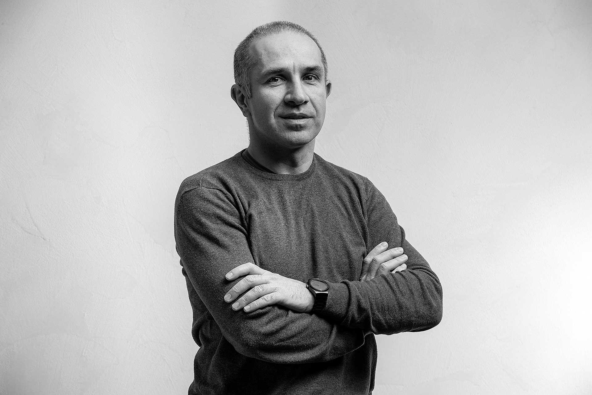 Edoardo Margiotta
