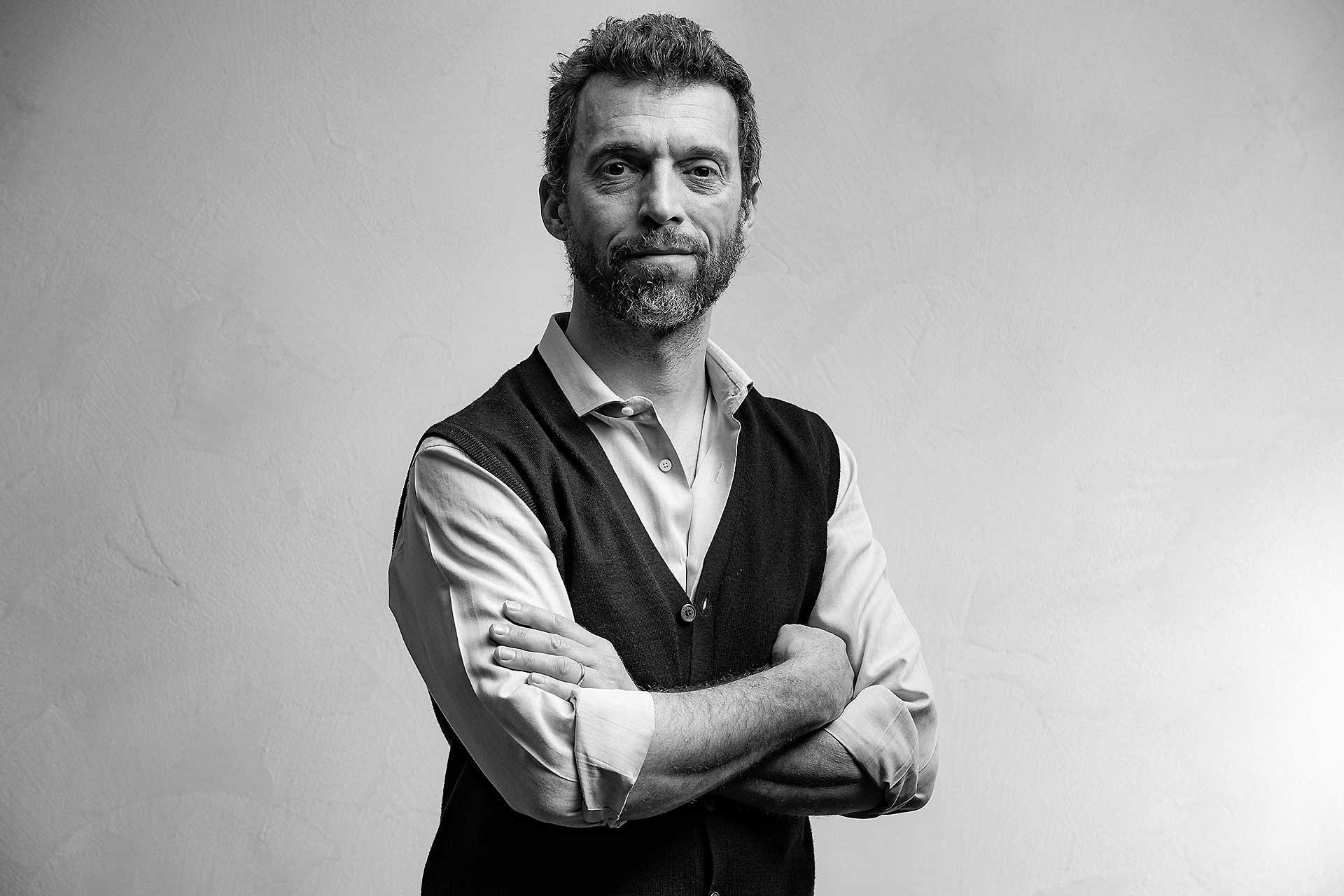 Marco Selvetti